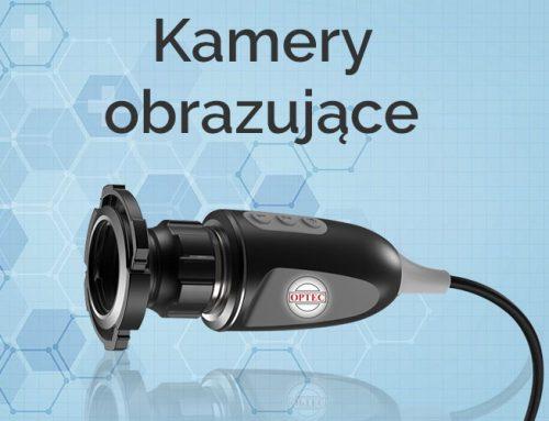 Kamery endoskopowe w medycynie