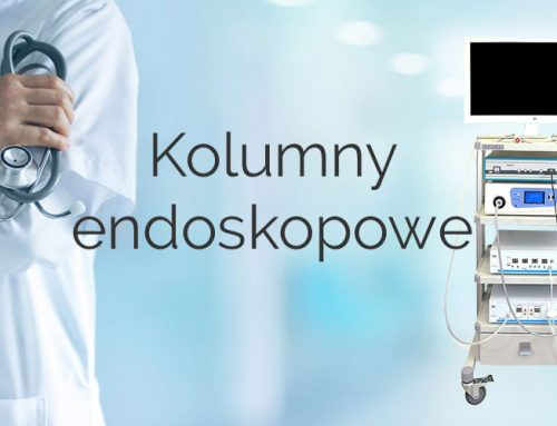 Kolumny endoskopowe